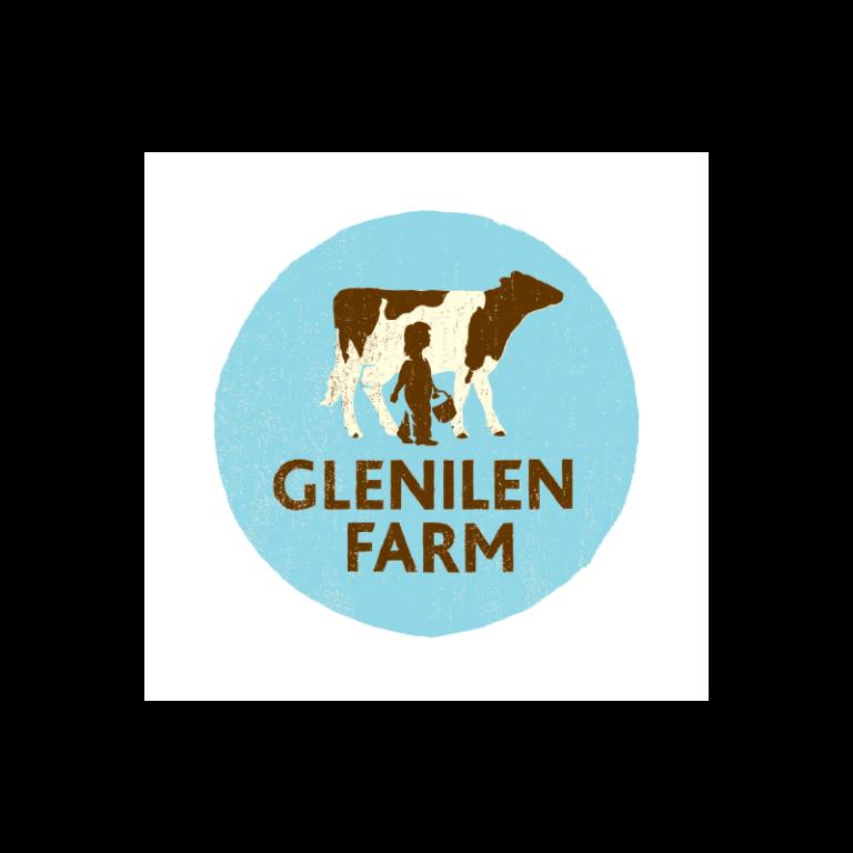 Glenillen Farm Logo