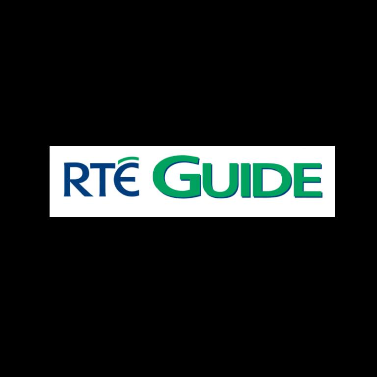 RTE Guide Logo