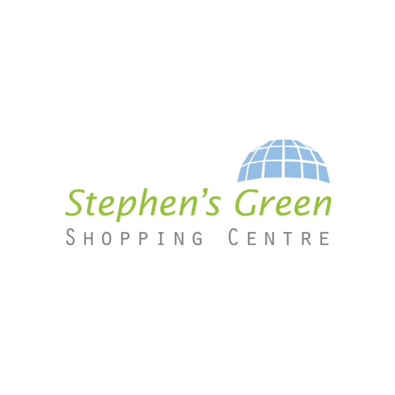 Stephens Green Shopping Centre Logo
