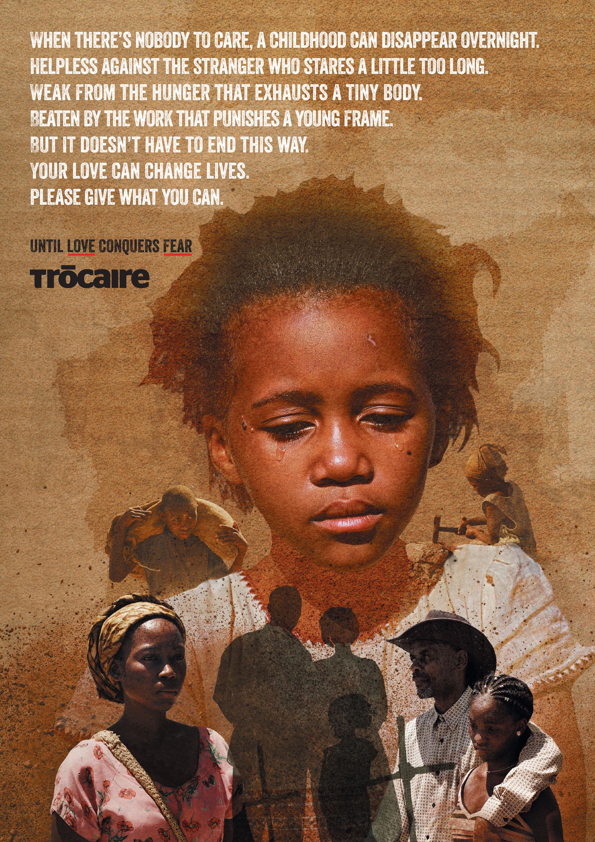 Trocaire_Dawa_Hero Poster