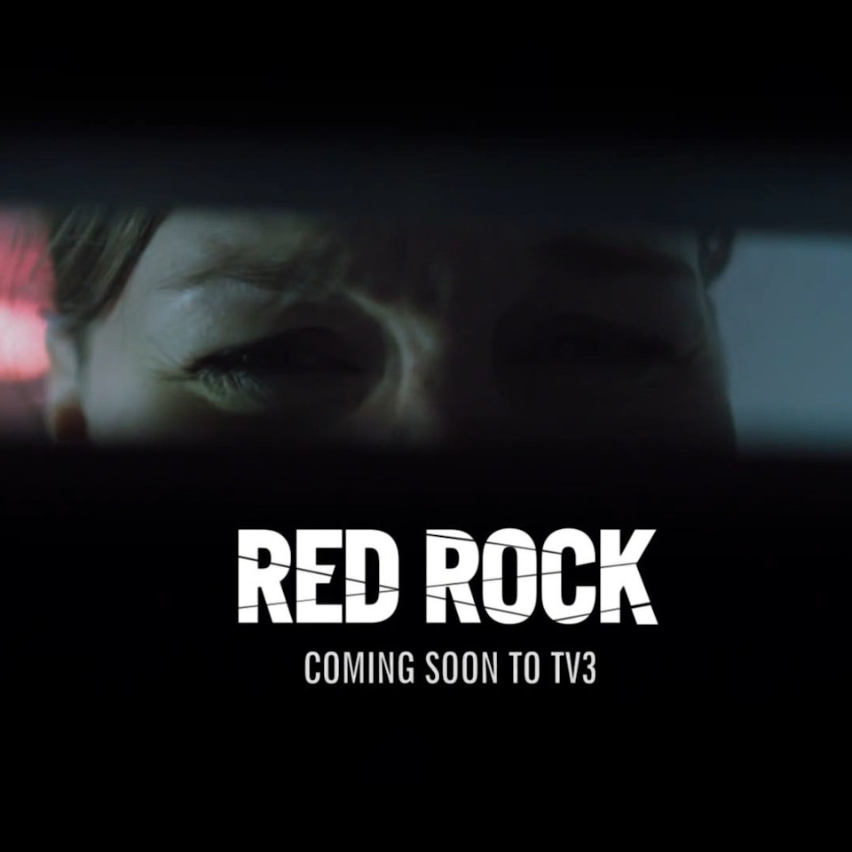 TV3 Red Rock