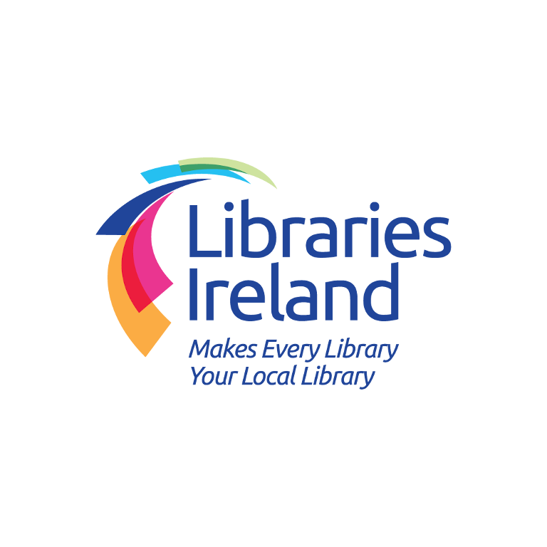 Libraries Ireland Logo