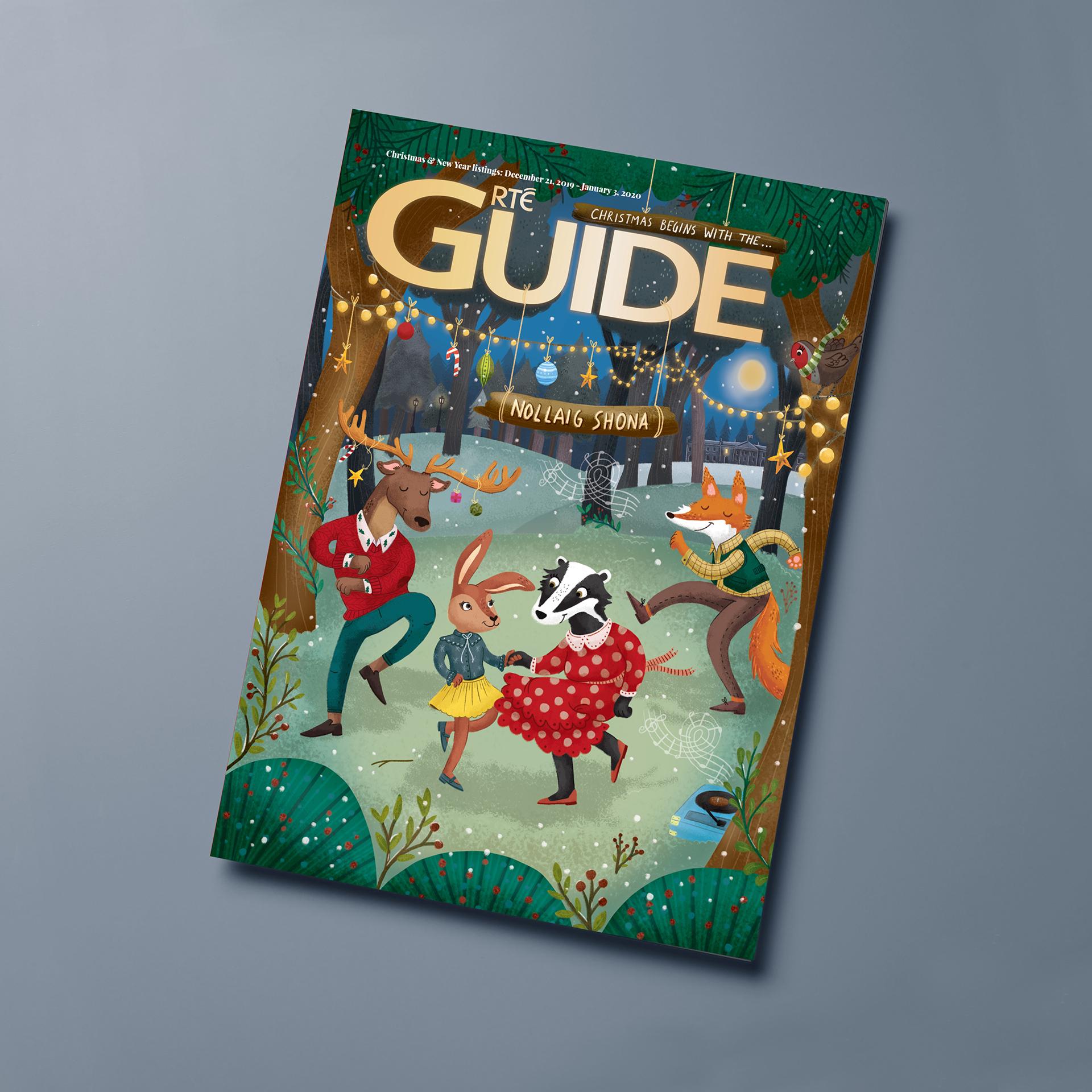 RTÉ Guide