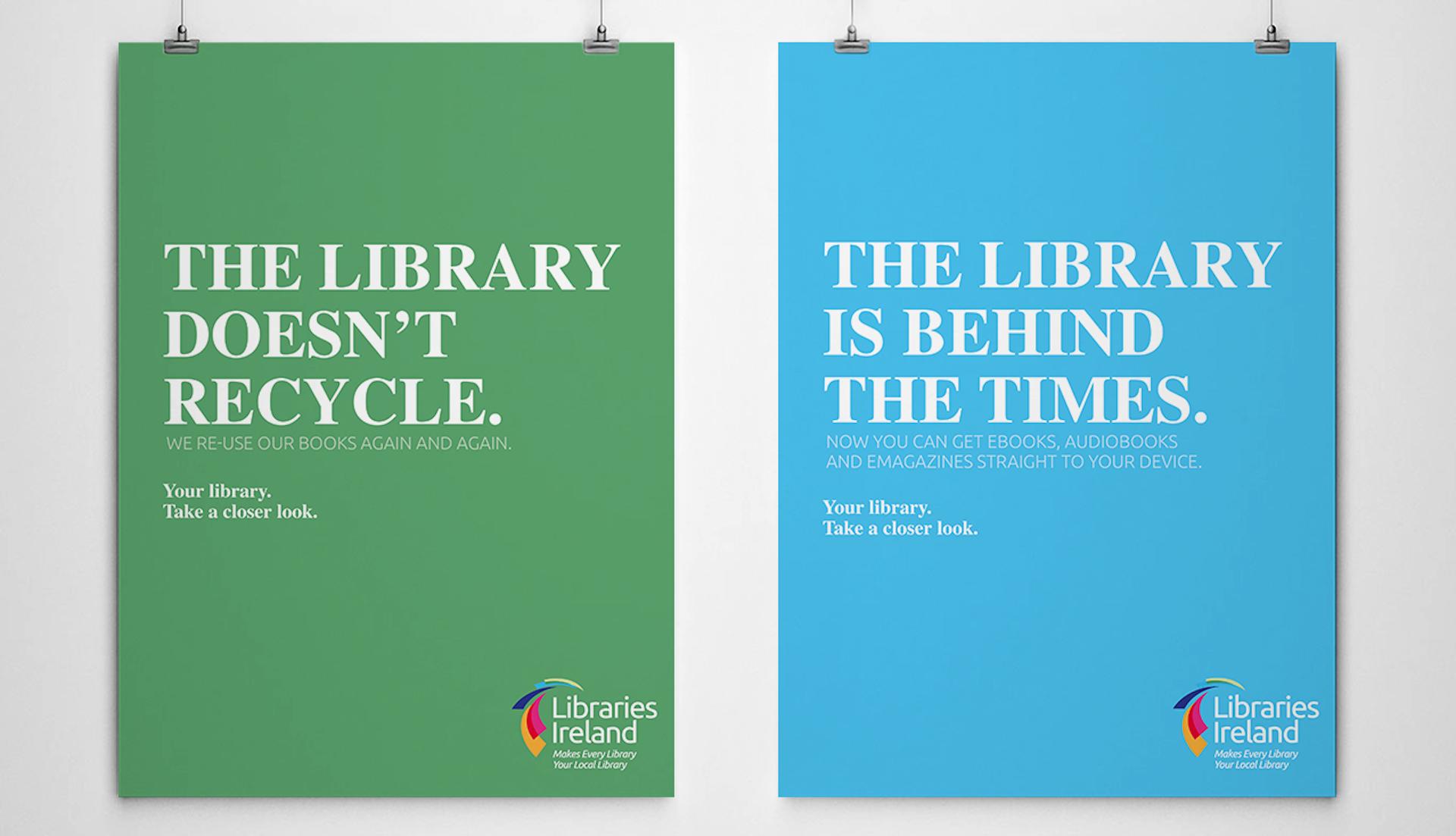 LGMA Libraries