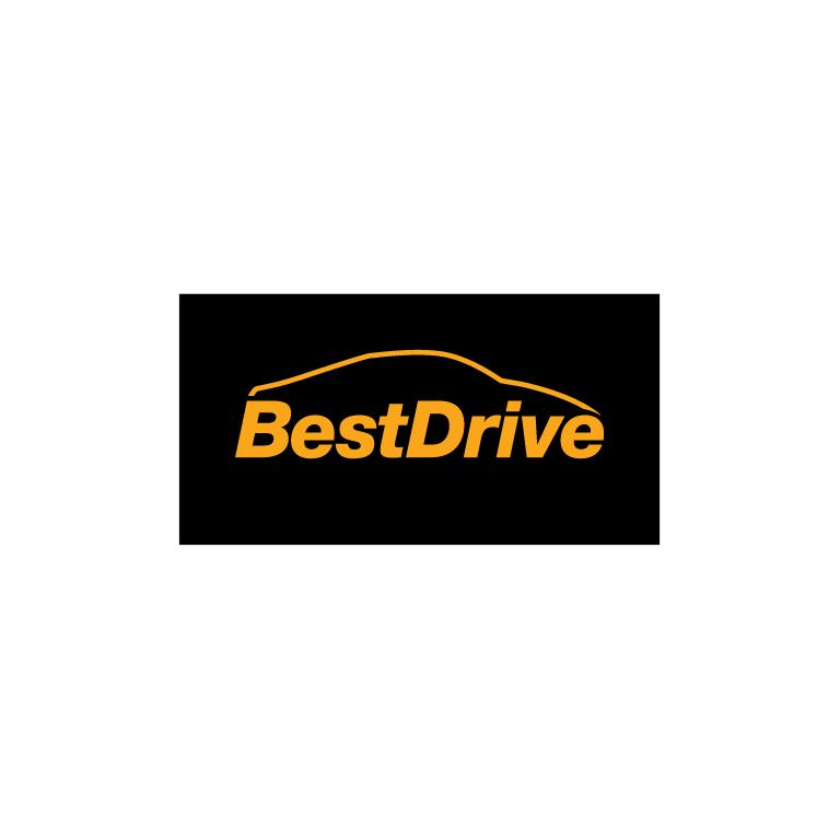 Best Drive Logo