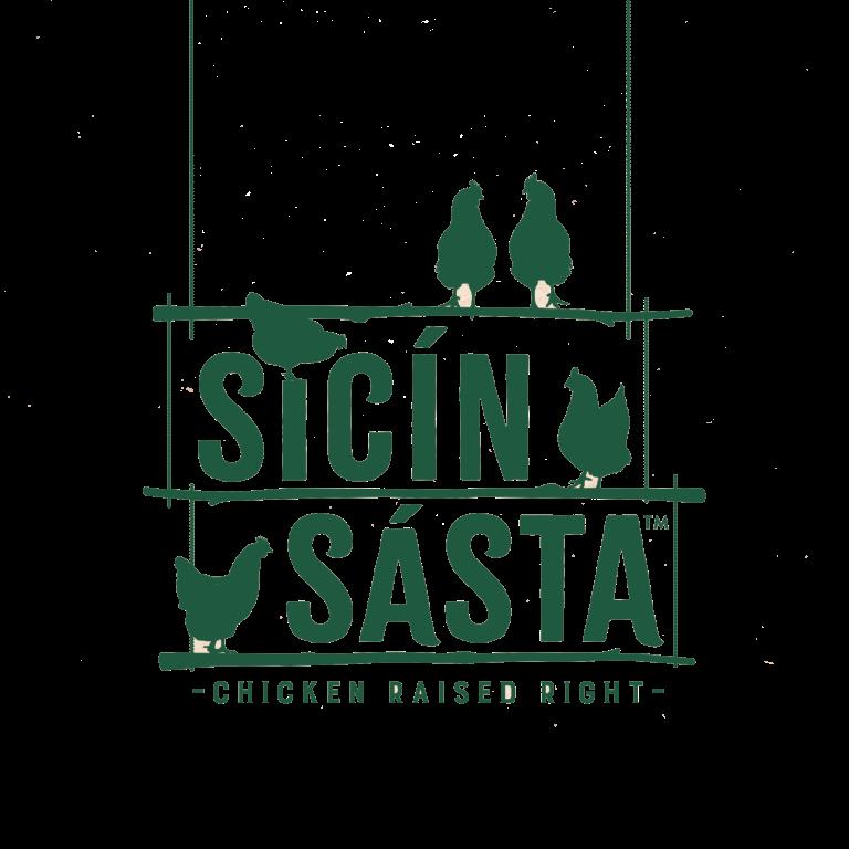 Sicín Sásta Logo
